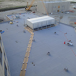 Gallery: Chicago Roofing Solutions modified bitumen