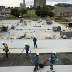 Gallery: Chicago Roofing Solutions