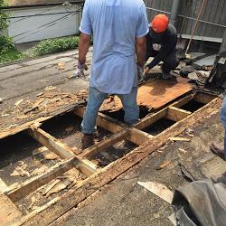 Gallery: Residential Repair