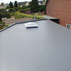 Gallery: Chicago Roofing Solutions residential coatings