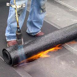 Gallery: Modified Bitumen