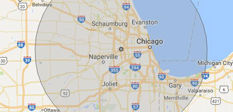 Chicago Roofing Solutions - Schaumburg, Illinois