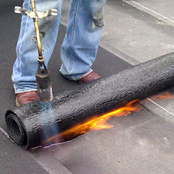 Chicago Roofing Solutions Flat Roof