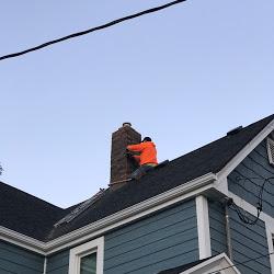 Residential Chimney Repair