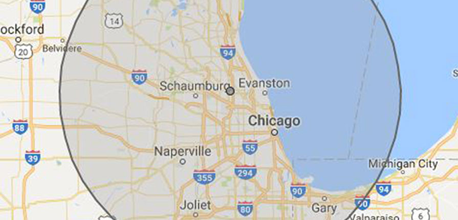 Chicago Roofing Solutions – West Service Area
