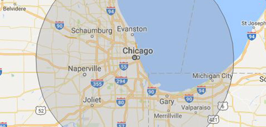 Chicago Roofing Solutions – North Service Area